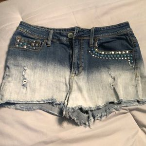 Kendall and Kylie Shorts